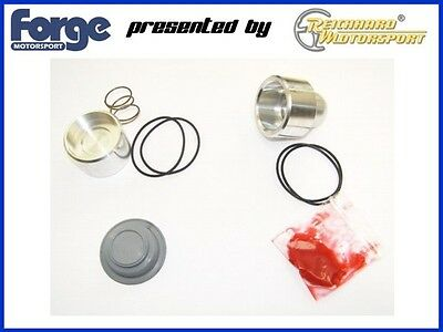 FORGE Blow Pop Off Ventil Service Kit