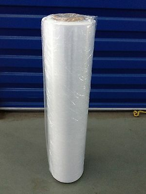 500MM X 450M Clear Hand Stretch Film/Shrink Pallet Wrap