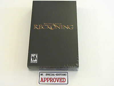 Kingdoms of Amalur: Reckoning Special Edition  (Sony Playstation 3, PS3)