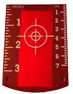 New Magnetic Ceiling Target