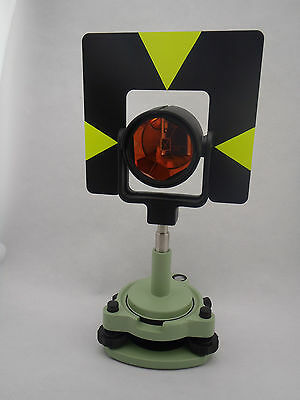 New GRZ4 360  Degree Prism for LEICA Robotic Total Station