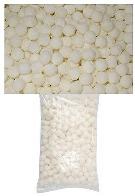 Bulk Lollies 1kg Fizzoes White Candy Lagoon Kids Party Favour Sweet Candys