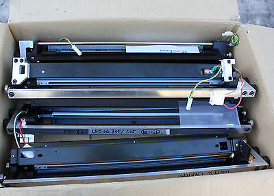 Printer R&D part from RLA BUA0289A/ERL L10