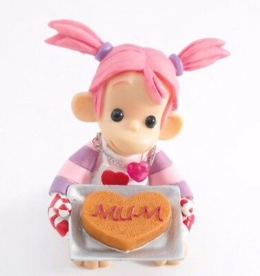 All for Love*LOVE YOU MUM!*No: 32059-boxed-rare