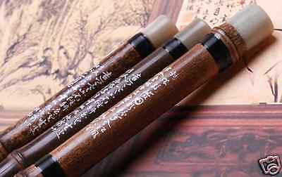 Study Level Chinese Bamboo Flute Chinese Dizi Instrument With Accessories