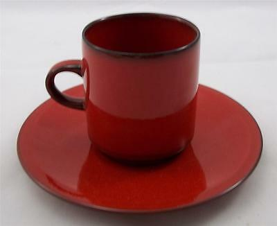 Villeroy boch granada coffee cup and saucer for Villeroy boch granada