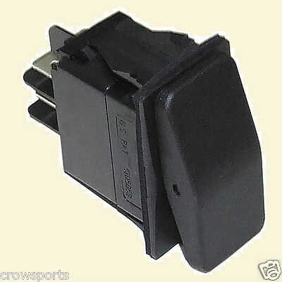 Club Car Forward Reverse Rocker Switch  DS Precedent  48Volt 101856001 Golf Cart