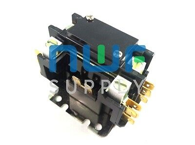 Carrier Payne Bryant 24 volt Relay Contactor HN51KB024