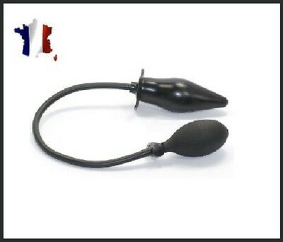 Plug Anal Picket Gonflable – Anal Butt Plug-Sextoy-Gode