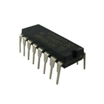 4026B Decade Counter 7 Seg Out Logic IC (3 Pack) 4026