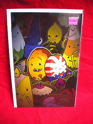 Adventure Time Candy Capers #2 Variant C