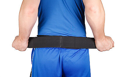 Body-Tec Sacroiliac Support Belt for most hip and low back pain sacroiliac
