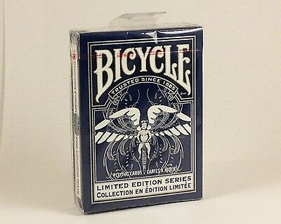 Lot of 6 Bicycle Limited Edition Playing Cards (Series #2) Brand New Decks