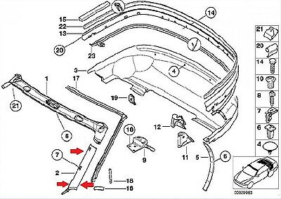 Bmw Engine Code Location Furthermore E46 Fuse Box on bmw e46 transmission wiring diagram