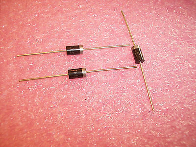 Qty (50) Lce15A Vishay Axial Uni-Directional Tvs Diodes 15V 1500W