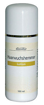 Greenline Haarwuchshemmer Lotion 100 ml