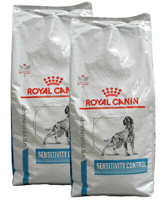 2x14kg Royal Canin Sensitivity Control SC 21 Veterinary Diet