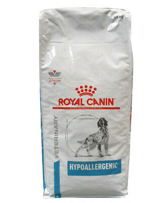 14kg Royal Canin Veterinary Diet DR 21 Hypoallergenic