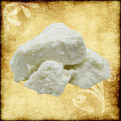 100% Pure Organic Unrefined/Raw SHEA Butter 100g - Premium Quality
