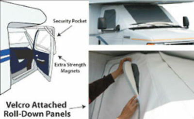 ADCO 2501 Deluxe Windshield RV Cover (Ford)