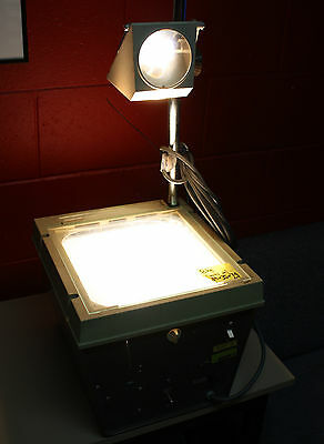 3M Company Glare-Free Model 567 Overhead Projector- Adelaide
