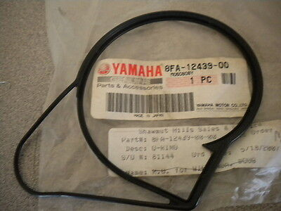 NOS Yamaha OEM Water Pump O Ring 2003-2011 RX10 8FA-12439-00