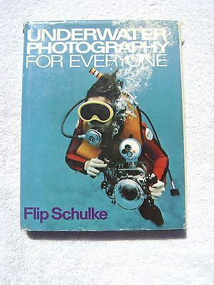 Underwater Photography Book Maritime Nautical Marine (#117)