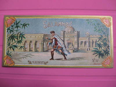 1 Ancienne Etiquette Parfum /antique Perfume Label French Paris /profumo Label