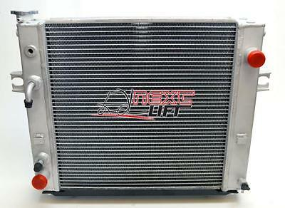 New Hyster Yale Forklift Aluminum Radiator 580021191 8508901 2043720 H40Xm H35Xm