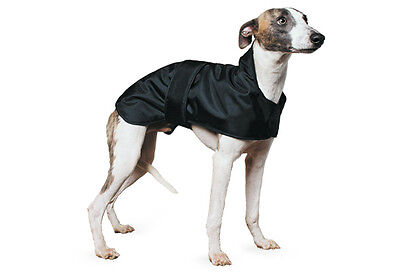 Ancol Muddy Paws Fleece Lined Whippet & Greyhound Dog Coat - All Sizes