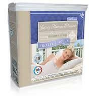 Protect-a-Bed Luxury (Eucalyptus) Protector for King Mattress