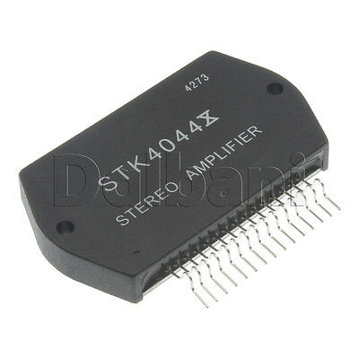 STK4044X New Replacement IC Audio Amplifier Hybrid Integrated Circuit