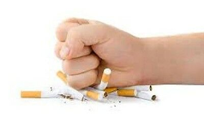 Stop Smoking Audio Hypnosis