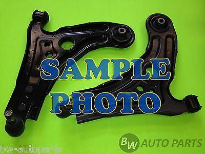 2 Front Lower Control Arms Ball Joints 2004-2007 SUZUKI AERIO 04 05 06 07