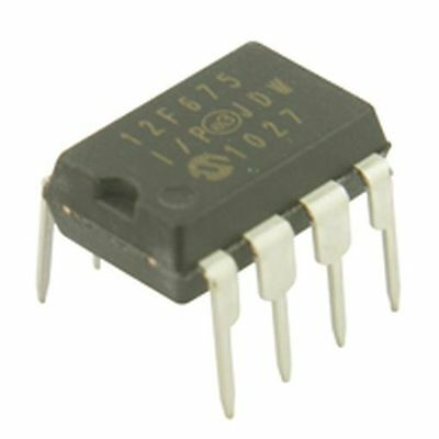 6N136 Single Darlington Output Optoisolator IC