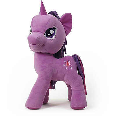 My Little Pony Plüsch - Twilight Sparkle ca.27 cm groß, neu