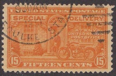 (RE35)1855-1922 USA(B)special delivery 5set 10c,13c,15c