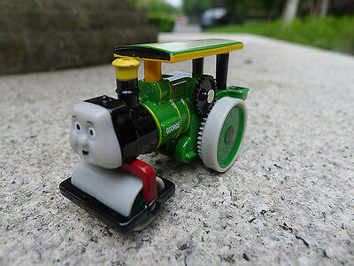Thomas & Friends Take N Play Metal Diecast George Toy Train New Loose
