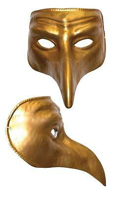 Gold Comedy,  MASQUERADE EYE MASK, MASKED BALL, FANCY DRESS