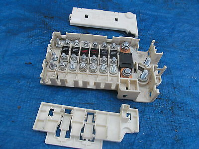 99 bmw 5 series fuse box 99 wiring diagram and circuit schematic