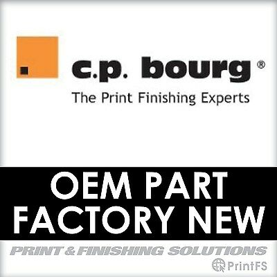 CP Bourg OEM Part Top Cover Interlock Microswitch Conveyor Aperature # 9150046