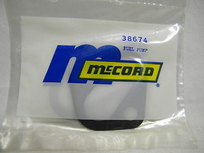 McCord 38764 Fuel Pump Gasket (57-83 Olds/Pont/Buick/Chevrolet) 4-6-8 Cylinders • CAD $11.78