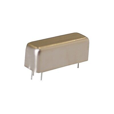 Magnetic Shielded Sealed Reed Relay 5V Coil