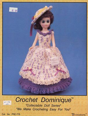 Crochet Cowgirl Doll Pattern, Doll outfits, Doll Clothes, Patterns ... | 400x303