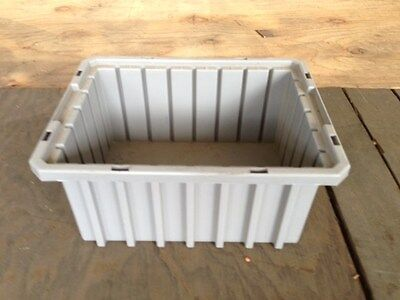 "Divider Bins - 8"" Wide x 11"" Long x 5"" Deep - Lot Price for 25"