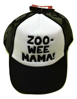 Diary of a Wimpy Kid Youth Size Zoo Wee MAMA! Hat NWT Licensed