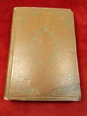 "Rare Old Vtg Antique 1897 Book ""ballads & Other Verses"", Runyard Kipling, Philly"