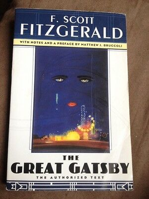 The Great Gatsby by F. Scott Fitzgerald (2004, Paperback)