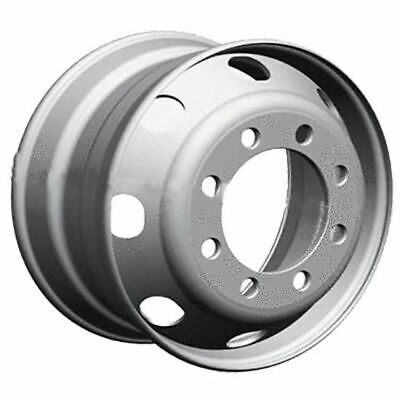 Rim Steel Silver 8 Stud 275mm PCD 19.5x7.5 to suit truck trailer