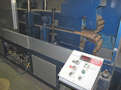 Extrusion Cleated Puller Or Haul-Off For Plastic Lumber